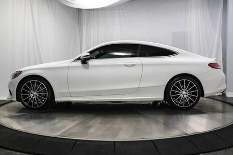 2017 Mercedes-Benz C-Class for sale in Sarasota, FL