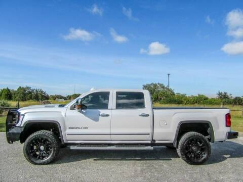 2019 GMC Sierra 2500HD for sale in Sarasota, FL