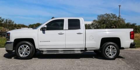 2016 Chevrolet Silverado 1500 LT for sale at Gulf Coast Auto Brokers Of Sarasota in Sarasota FL