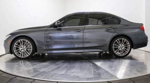 2014 BMW 3 Series 335i for sale at Gulf Coast Auto Brokers Of Sarasota in Sarasota FL