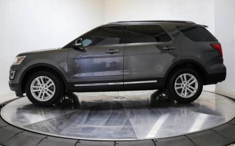 2016 Ford Explorer XLT for sale at Gulf Coast Auto Brokers Of Sarasota in Sarasota FL