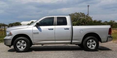2016 RAM Ram Pickup 1500 Lone Star for sale at Gulf Coast Auto Brokers Of Sarasota in Sarasota FL