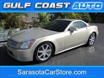 2006 Cadillac XLR for sale in Sarasota, FL