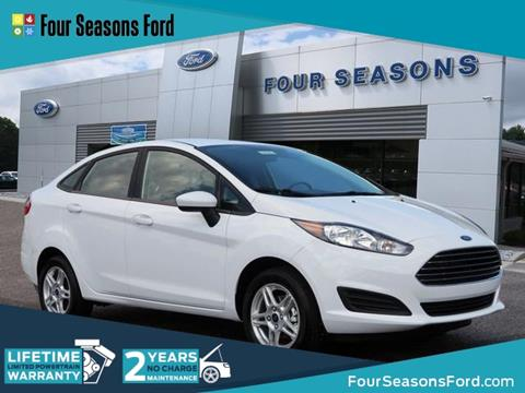 2019 Ford Fiesta for sale in Hendersonville, NC