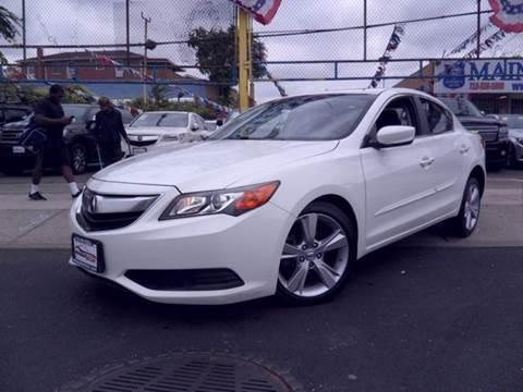 2015 Acura ILX for sale in Jamaica, NY