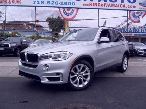 2016 BMW X5 for sale in Jamaica, NY