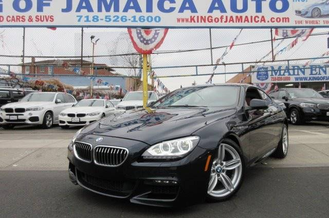 Used BMW Series For Sale CarGurus - 640i bmw coupe