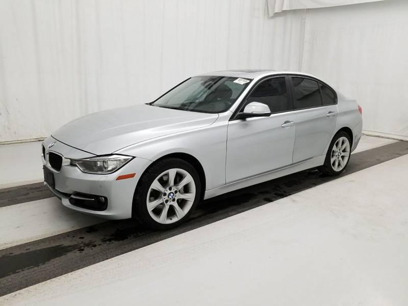 BMW Series For Sale CarGurus - 2014 bmw 330i