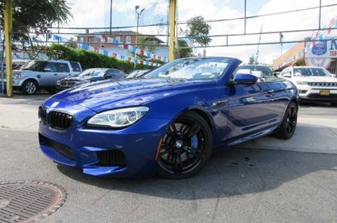 2016 BMW M6 For Sale In Jamaica NY