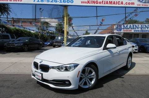 2016 BMW 3 Series For Sale In Jamaica NY