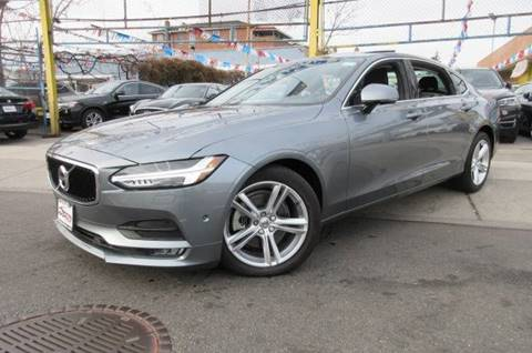 2018 Volvo S90 for sale in Jamaica, NY