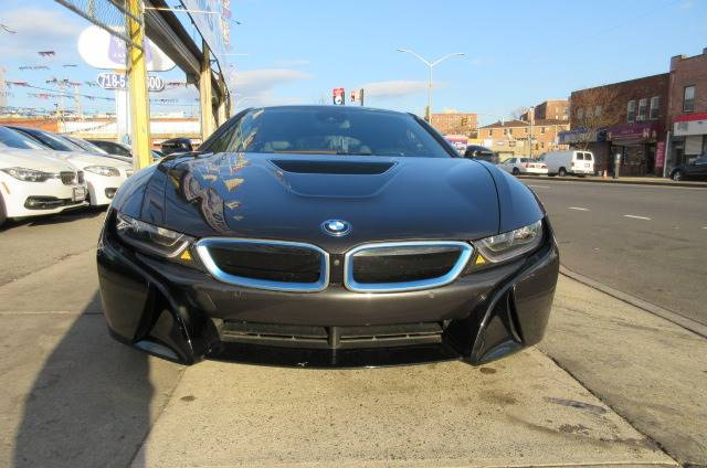 2016 Bmw I8 Awd 2dr Coupe In Jamaica Ny King Of Jamaica Auto Inc