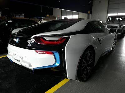 2015 Bmw I8 Awd 2dr Coupe In Jamaica Ny King Of Jamaica Auto Inc