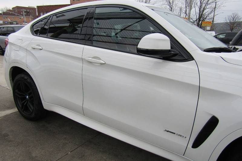2016 Bmw X6 Awd Xdrive35i 4dr Suv In Jamaica Ny King Of