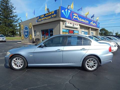 2010 BMW 3 Series for sale in Fort Wayne, IN