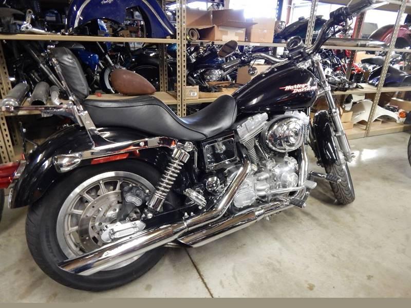 2004 harley-davidson fxd motorcycle in fort wayne in - premier