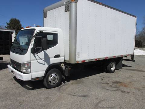 Truck For Sale >> Mitsubishi Truck For Sale In Cleveland Tn Carsforsale Com