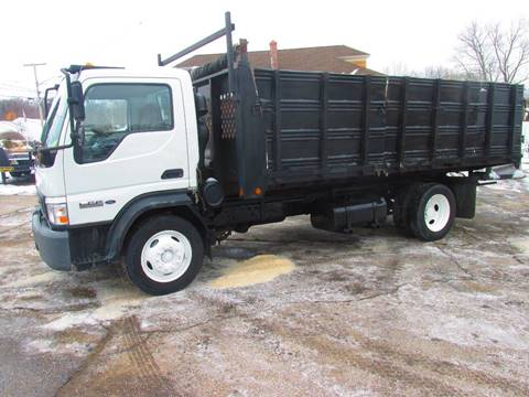 2006 Ford Low Cab Forward for sale in Johnston, RI