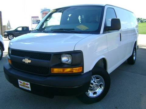 Jd Auto Sales >> J D Auto Sales Commercial Vans For Sale Dubuque Ia Dealer