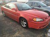 1999 Pontiac Grand Am for sale at Classic Heaven Used Cars & Service in Brimfield MA