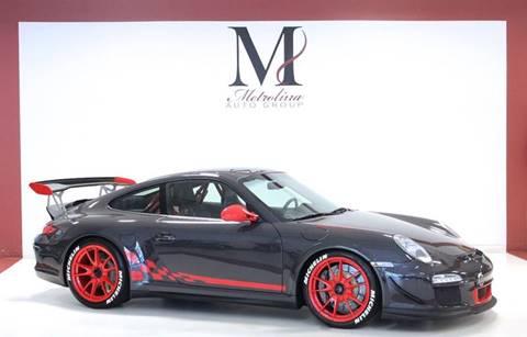 2010 Porsche 911 for sale in Charlotte, NC