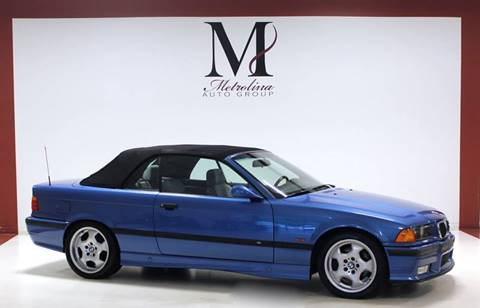 1999 BMW M3 for sale in Charlotte, NC