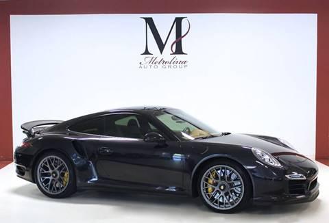 2014 Porsche 911 for sale in Charlotte, NC