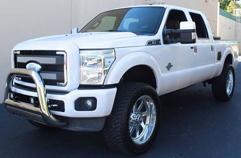 2013 Ford F-250 Super Duty for sale in Charlotte, NC