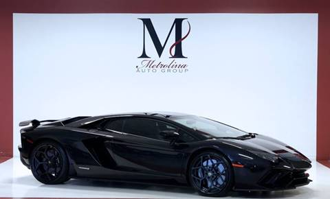 Lamborghini Aventador For Sale In Beckley Wv Carsforsale Com