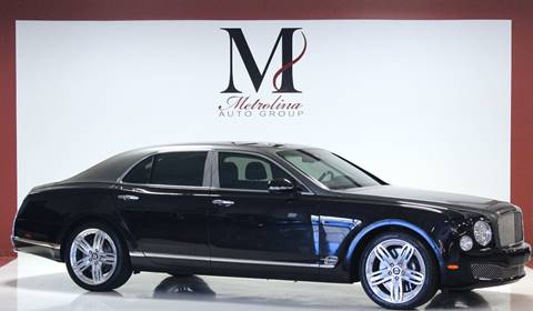 bentley oakville used owned mvl at image sale stk mulsanne htm pre for vehicle leasing in