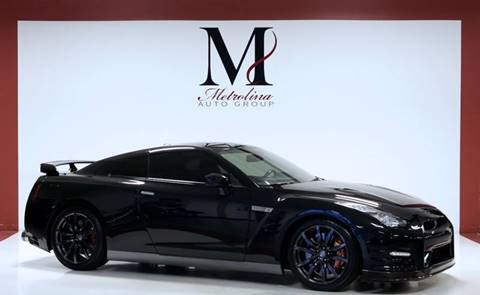 2014 Nissan GT R For Sale In Charlotte, NC
