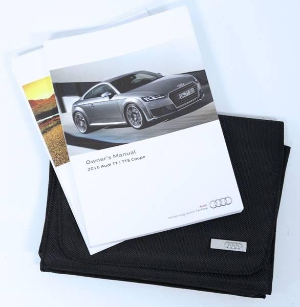 2016 audi tt awd 2 0t quattro 2dr coupe in charlotte nc metrolina rh metrolinaautogroup com 2016 Audi TT Coupe Audi TT Roadster