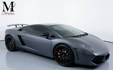 Used 2013 Lamborghini Gallardo For Sale Carsforsale Com