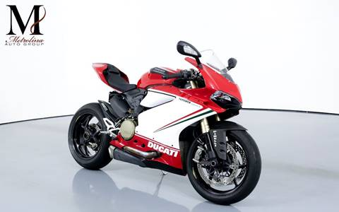 2015 Ducati 1299 PANIGALE for sale in Charlotte, NC