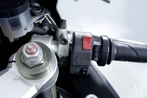 2011 Ducati 848