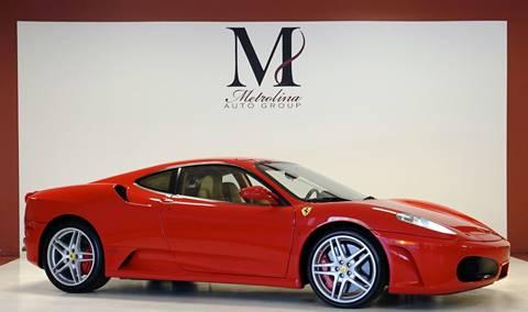 2007 Ferrari F430 for sale in Charlotte, NC