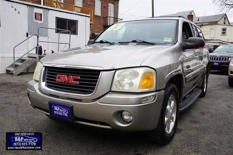 2003 GMC Envoy for sale in Paterson, NJ