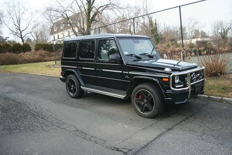 2015 Mercedes-Benz G-Class for sale in San Diego, CA