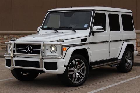 2014 Mercedes-Benz G-Class for sale in San Diego, CA