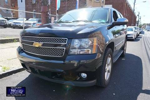 2010 Chevrolet Tahoe for sale in Patterson, NJ