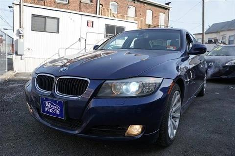 2011 BMW 3 Series for sale in Patterson, NJ