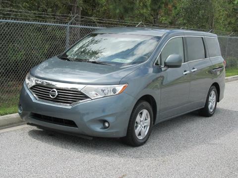2011 Nissan Quest for sale in Sarasota, FL