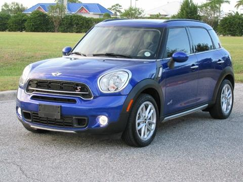 2015 MINI Countryman for sale in Sarasota, FL