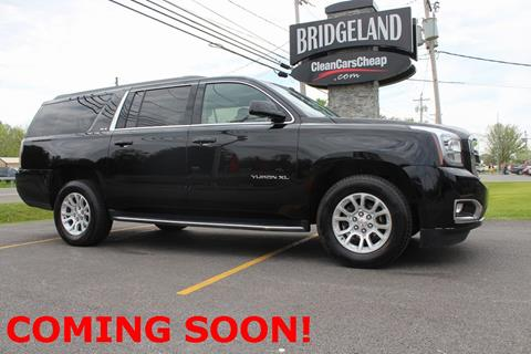 2019 GMC Yukon XL for sale in Bridgeport, NY