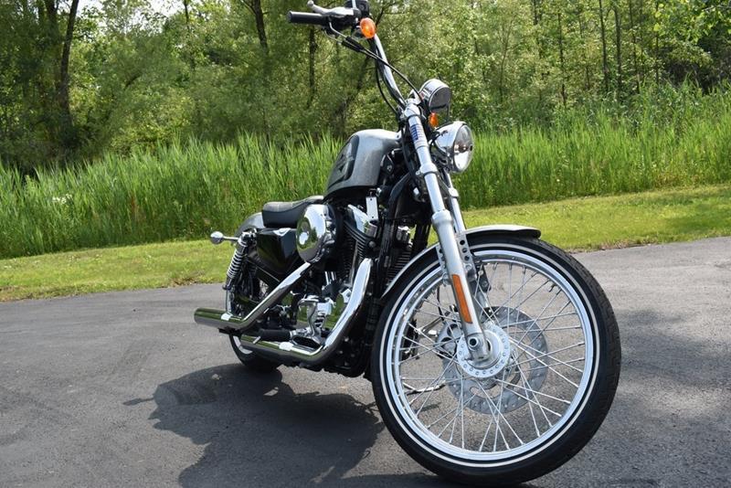 2015 Harley-Davidson Cruiser