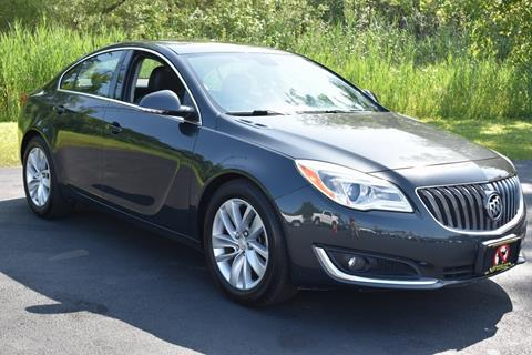 2015 Buick Regal for sale in Bridgeport, NY