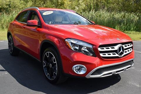 2019 Mercedes-Benz GLA for sale in Bridgeport, NY