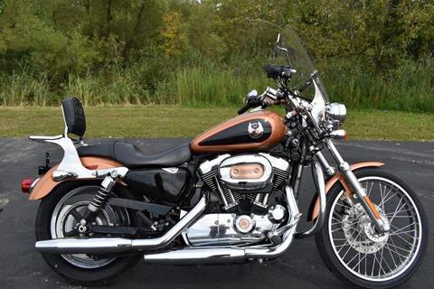 2008 Harley-Davidson Sportster for sale in Bridgeport, NY