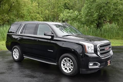 2016 GMC Yukon for sale in Bridgeport, NY