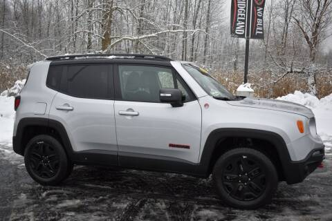 2018 Jeep Renegade for sale in Bridgeport, NY